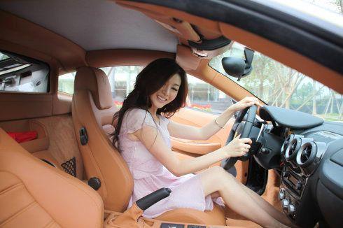 học lái xe ô tô hạng b2 ở tphcm