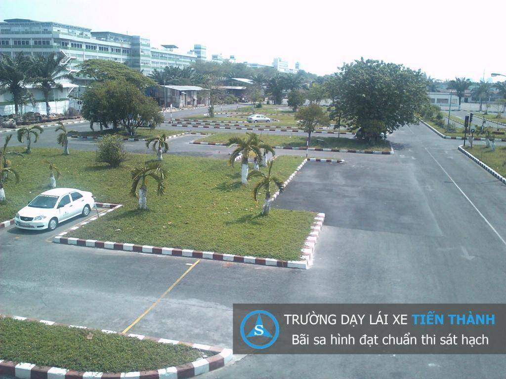 học lái xe ô tô tại Phan Thiết