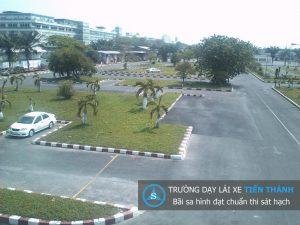 học lái xe ô tô tại huyện Củ Chi