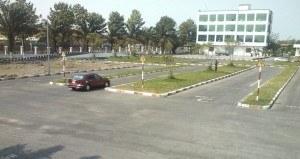 học lái xe ô tô ở tại quận 2