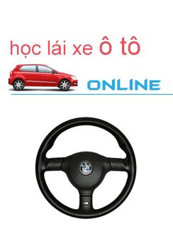 Tự Học Lái Xe Ô Tô Online Trên Mạng Dễ Hiểu, Nhanh Chóng