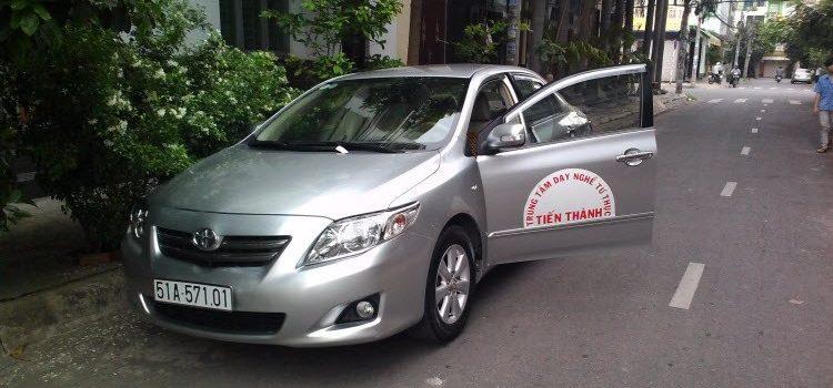 Học Lái Xe Ô Tô Hạng B2 Ở Quận 2 Uy Tín – Học Đậu 100%