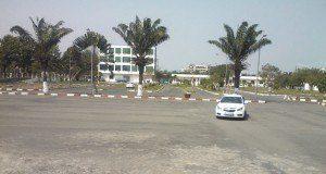 học lái xe ô tô tại pthcm
